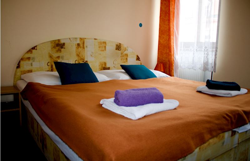 Hotel Jizera Karlovy Vary s.r.o. - fotografie 7/10