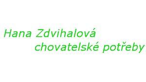 Hana Zdvihalová - chovatelské potřeby