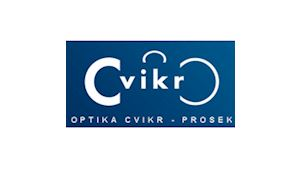 Optika Cvikr