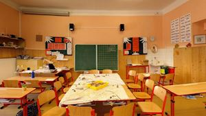 Základní škola a Mateřská škola Nehvizdy