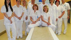 Radiodiagnostické oddělení