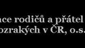 Asociace rodičů a přátel dětí nevidomých a slabozrakých v ČR, o.s.