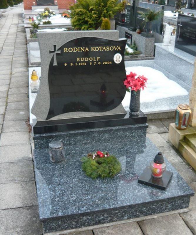Kamenictví Bajza Zlín - fotografie 11/11