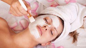 Kosmetika - Olga Rzounková