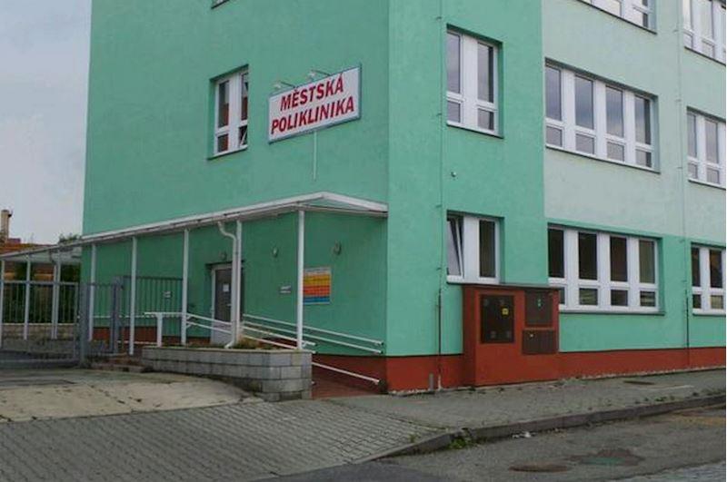 Jirků Zuzana MUDr. - fotografie 1/5