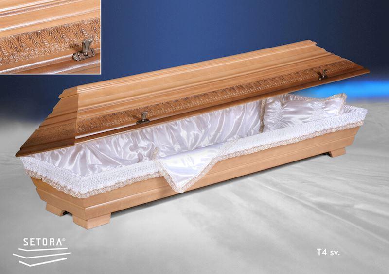 Pohřební ústav PEGAS CZ s.r.o. - pohřební služba - fotografie 14/15