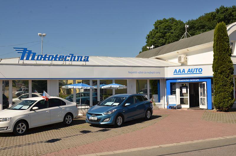 AAA Auto Pardubice - fotografie 3/6