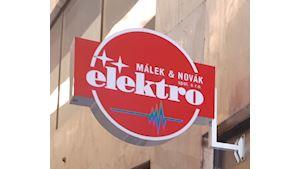 ELEKTRO MÁLEK A NOVÁK spol. s r.o.