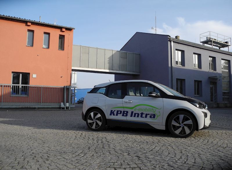 KPB INTRA s.r.o. - fotografie 2/10