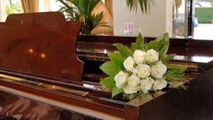 Fofanova Natalia - výuka hry na klavír