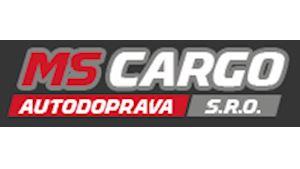 Autodoprava MS CARGO s.r.o.