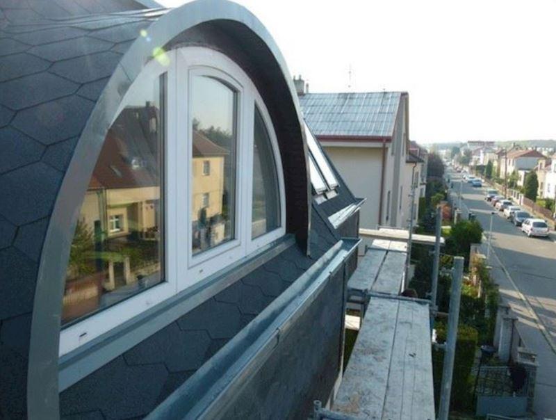 Anesta s.r.o. - střechy, fasády Praha - fotografie 3/20