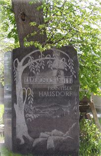 František Hausdorf - kamenosochařství a kamenictví - fotografie 2/4