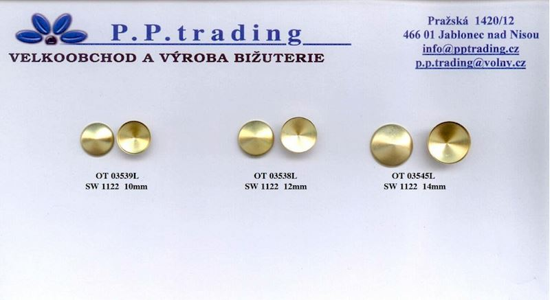 Ing. Lumír Paldus - P.P. Trading - fotografie 13/15