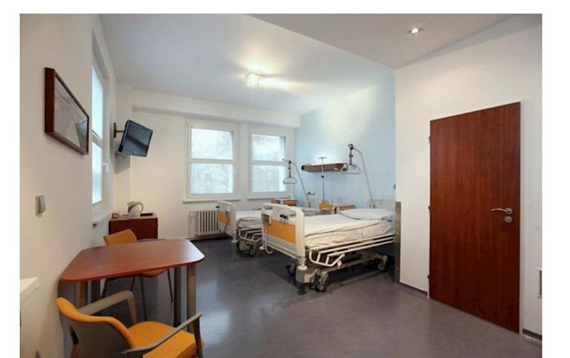 Nemocnice Hořovice - NH Hospital a.s. - fotografie 16/20