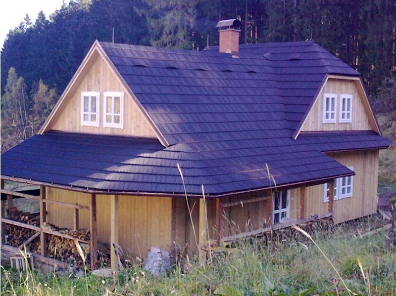 Pokrývačství a klempířství Stuchlík & spol. - fotografie 6/14