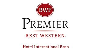 BEST WESTERN PREMIER Hotel International Brno****