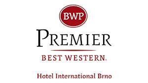 BEST WESTERN PREMIER Hotel International Brno****