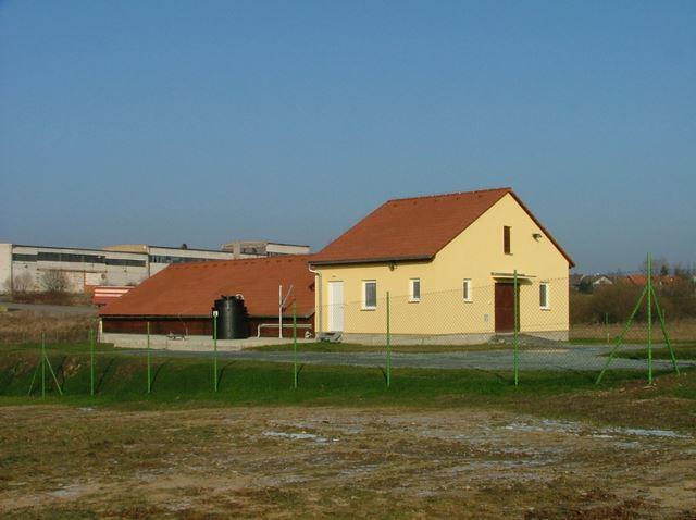 PROVOD - inženýrská společnost, s.r.o. - fotografie 2/20