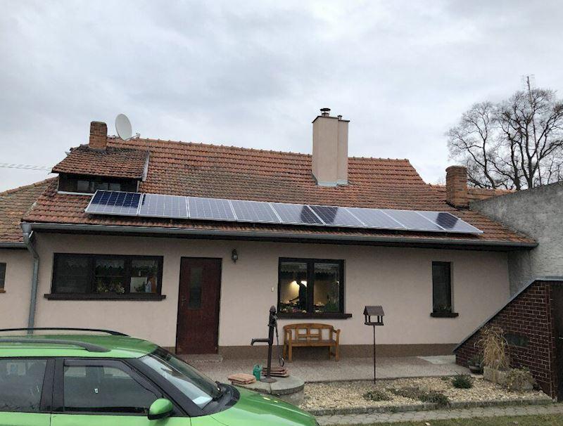 Czech Energy Team s.r.o. - fotografie 9/14