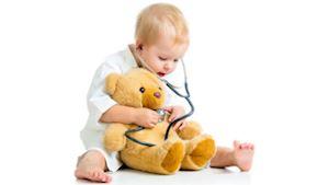 MUDr. Ivana VESELKOVÁ - praktický lékař pro děti a dorost