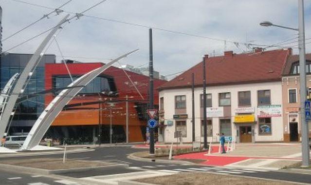 Centrum Matrací Hradec Králové - fotografie 1/12