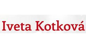 Kotková Iveta - účetnictví