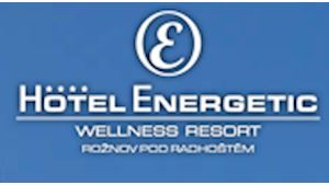 Wellness hotel Energetic****