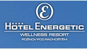 Wellness hotel Energetic****