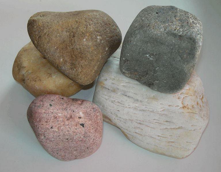 Kamenivo prané 32 mm a větší