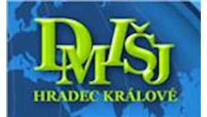 Domov mládeže, internát a školní jídelna, Hradec Králové, Vocelova 1469/5