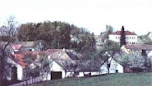 Bednáreček - obecní úřad - profilová fotografie