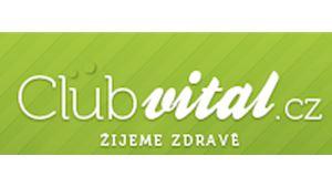 Club-Vital - zdravá výživa