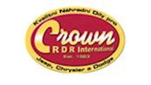 Crown RDR Automotive Sales International, s.r.o.
