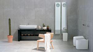 sanitární keramika: mono / design: patrick norguet