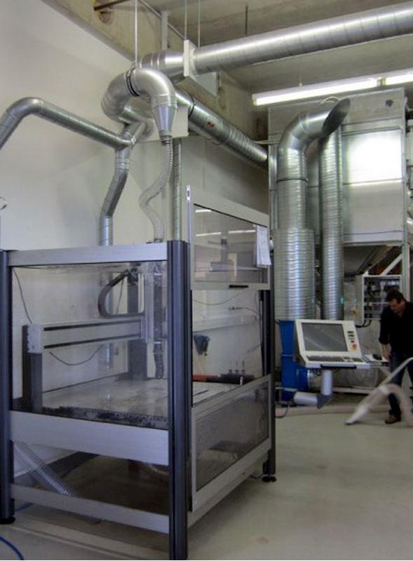 Filtrační jednotky