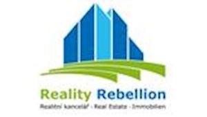 Realitní kancelář REBELLION s.r.o.
