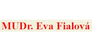 FIALOVÁ Eva MUDr.