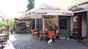 Bc. Lukáš Znojemský - Dvorek pod Petrovem