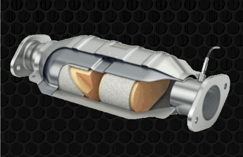 Auto Brabec, s.r.o. - čištění filtrů pevných částic