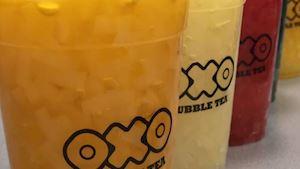 OXO BUBBLE TEA
