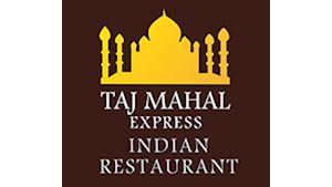 Indická Restaurace Taj Mahal Express