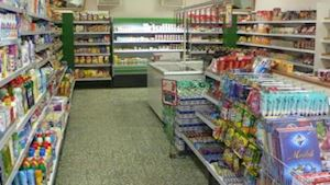 JEDNOTA, spotřební družstvo v Novém Jičíně