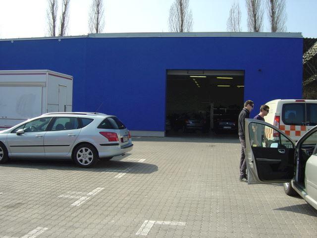 Peugeot Jonal, spol. s r.o. - fotografie 12/18