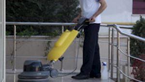 Úklidové služby - Žehová Gabriela - profilová fotografie