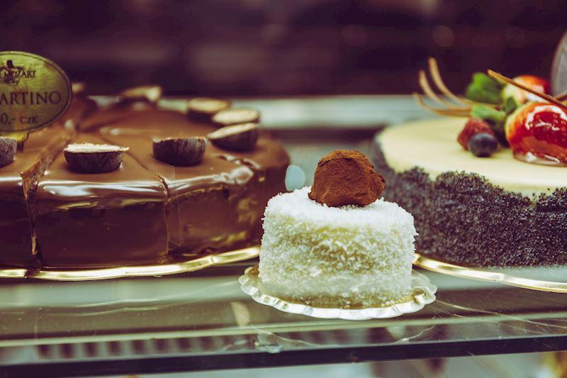 Café Mozart - fotografie 17/33