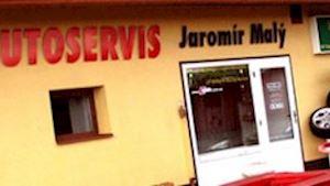 Malý Jaromír - AUTOSERVIS