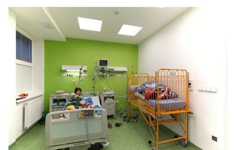 Nemocnice Hořovice - NH Hospital a.s. - fotografie 15/20