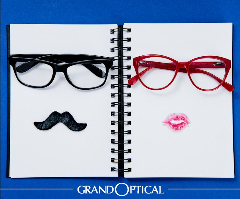 GrandOptical - oční optika OC Haná - fotografie 15/18