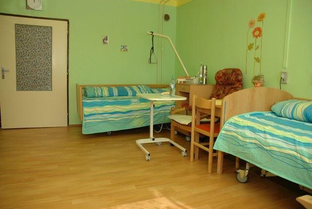 Centrum sociálních služeb pro seniory Pohoda, p.o. - fotografie 9/15